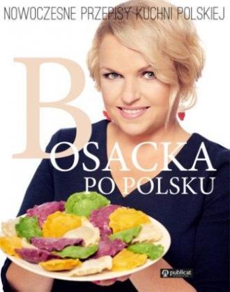 Bosacka po polsku. Nowoczesne przepisy - okładka książki