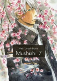 Mushishi. Tom 7 - okładka książki