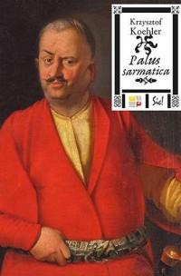 Palus sarmatica - okładka książki