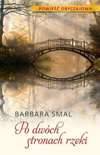 Po dwóch stronach rzeki - okładka książki