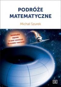 Podróże matematyczne - okładka książki