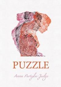 Puzzle - okładka książki