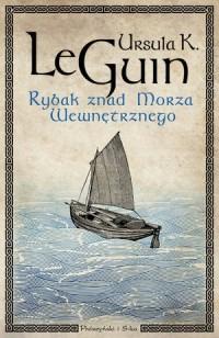 Rybak znad Morza Wewnętrznego - okładka książki