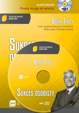 Sukces osobisty. Biblioteka Sukcesu - pudełko audiobooku