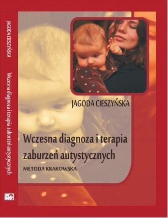 Wczesna diagnoza i terapia zaburzeń - okładka książki