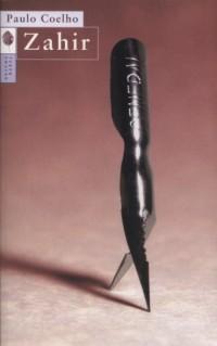 Zahir - okładka książki