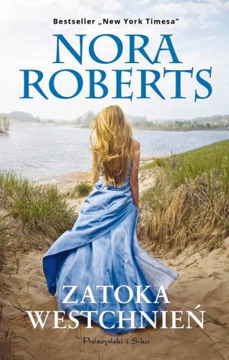 Zatoka westchnień - okładka książki