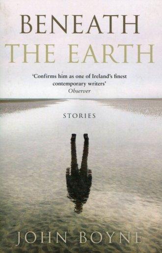 Beneath the Earth - okładka książki