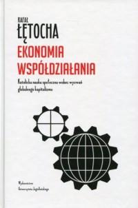 Ekonomia współdziałania. Katolicka - okładka książki
