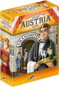 Grand Austria Hotel - zdjęcie zabawki, gry