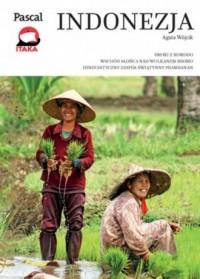 Indonezja - okładka książki