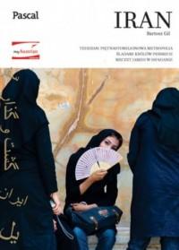 Iran - okładka książki