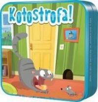 Kotostrofa! - zdjęcie zabawki, gry