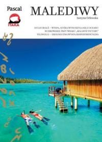 Malediwy - okładka książki