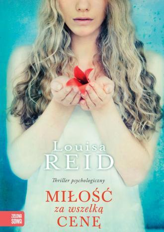 Miłość za wszelka cenę - okładka książki