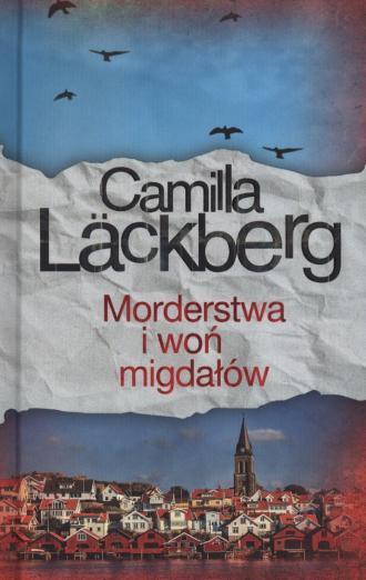 Morderstwa i woń migdałów - okładka książki