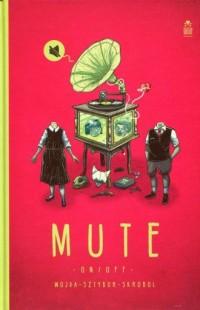 Mute. On / Off - okładka książki