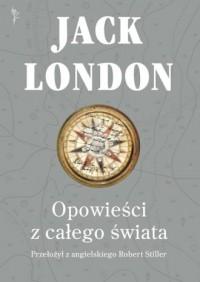 Opowieści z całego świata - okładka książki