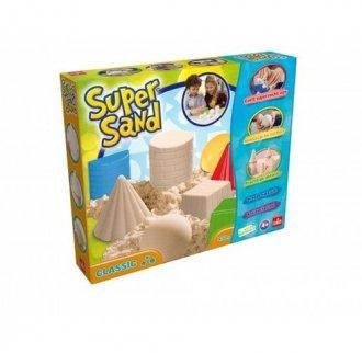 Super Sand. Man the Game - zdjęcie zabawki, gry