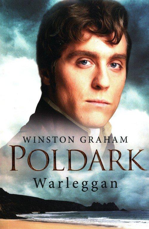 Warleggan - okładka książki