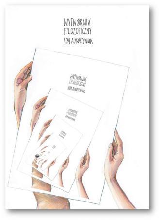 Wytwórnik filozoficzny - okładka książki