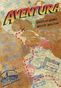 Aventura - okładka książki