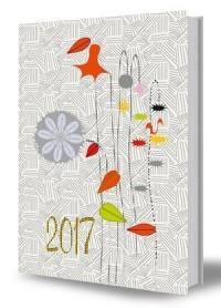 Kalendarz 2017. Tepol (B6) - okładka książki