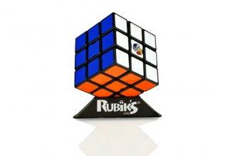 Kostka Rubika (3 x 3) - zdjęcie zabawki, gry