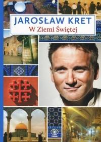 W Ziemi Świętej - okładka książki