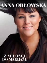 Z miłości do makijażu - okładka książki