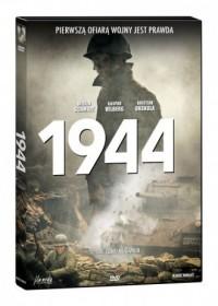 1944 - Wydawnictwo - okładka filmu