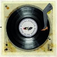 Back to the garden - Wydawnictwo - okładka płyty