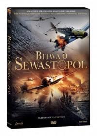 Bitwa o Sewastopol - Wydawnictwo - okładka filmu