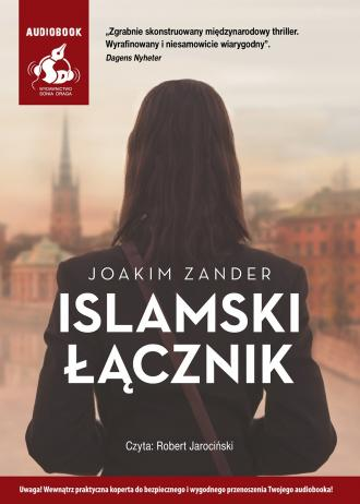 Islamski łącznik - pudełko audiobooku
