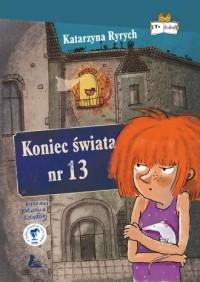 Koniec świata nr 13 - okładka książki