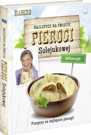 Pierogi Solejukowej - okładka książki