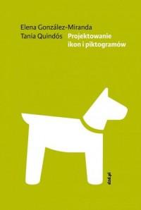Projektowanie ikon i piktogramów - okładka książki
