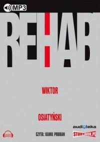 Rehab - pudełko audiobooku