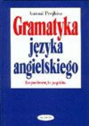 Gramatyka j�zyka angielskiego