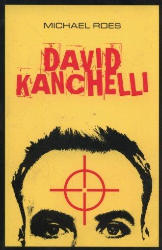 David Kanchelli - okładka książki