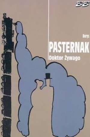 Doktor Żywago - okładka książki