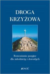 Droga Krzyżowa. Rozważania pasyjne - okładka książki