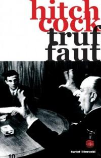 Hitchcock. Truffaut - okładka książki
