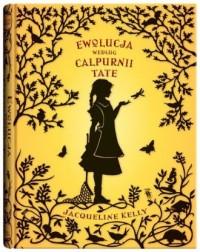 Ewolucja według Calpurnii Tate - okładka książki