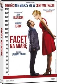 Facet na miarę - Wydawnictwo Kino - okładka filmu