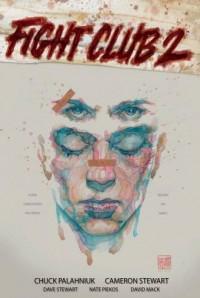 Fight Club 2 - okładka książki