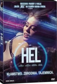 Hel - Wydawnictwo Kino Świat - okładka filmu