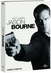Jason Bourne (+ DVD) - Wydawnictwo - okładka filmu