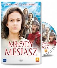 Młody Mesjasz (DVD) - Wydawnictwo - okładka filmu