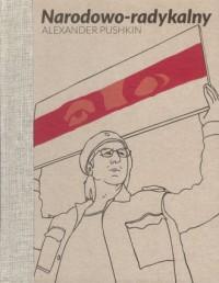 Narodowo-radykalny - okładka książki